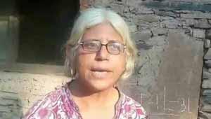 बेला भाटिया- सामाजिक कार्यकर्ता