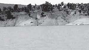 पेंड्रावन जलाशय- तिल्दा