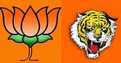 बीएमसी चुनाव शिव सेना