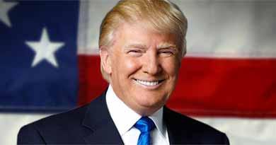 अमरीकी राष्ट्रपति