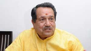 इंद्रेश कुमार-संघ