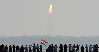 भारत के सबसे वज़नी सैटेलाइट जीसैट-11