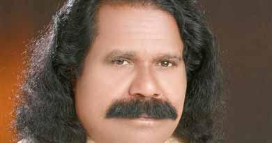 भाजपा नेता