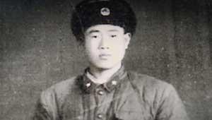 वांग छी-चीनी सैनिक