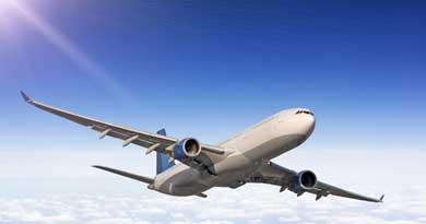 न्यायधानी बिलासपुर एयर एशिया इंडिया