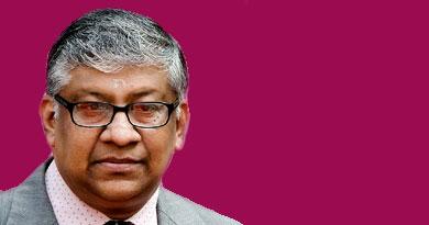 Thottathil B Radhakrishnan CJ