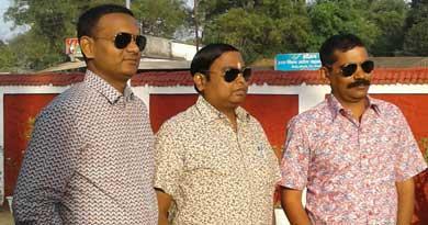 ips srp kalluri of chhattisgarh