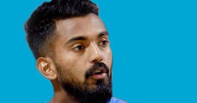 K l Rahul cricketer