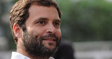 राहुुल गांधी जीएसटी पर