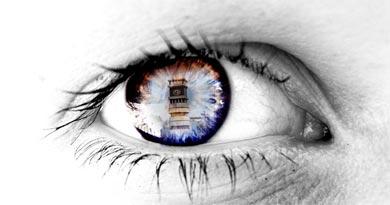 आंख का घरेलू इलाज