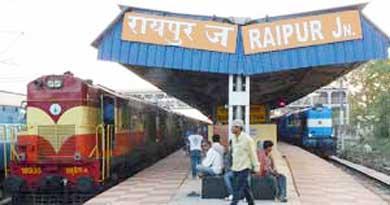 रायपुर से सबसे ज्यादा बच्चे लापता
