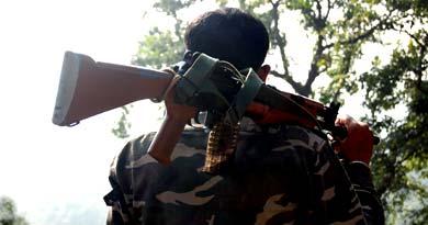 बस्तर है कश्मीर से खतरनाक