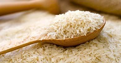 प्लास्टिक राइस चावल