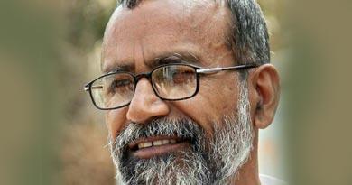 राधेश्याम शर्मा
