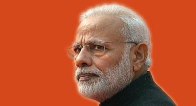 नरेंद्र मोदी का भिलाई दौरा विकास कार्वी प्रशांत किशोर