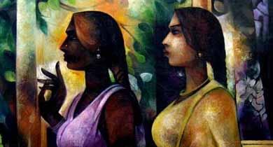 महिला घरेलू मजदूरों के लिये कानून एमनेस्टी ने रायगढ़ पर सवाल