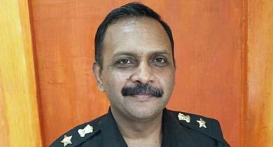 श्रीकांत पुरोहित की फिर से सेना में बहाली पर सवाल