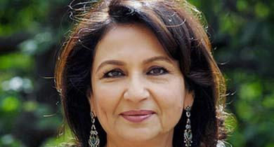 शर्मिला टैगोर ने हेलन की तारीफ की