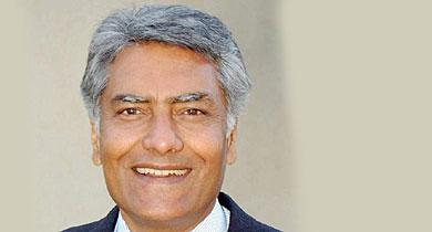 सुनील जाखड़ की जीत से कांग्रेस में जश्न