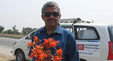 विनोद वर्मा पत्रकार सीडी कांड