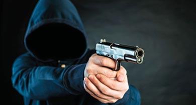 एसबीआई लूट चोरी लॉकर