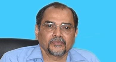 सुनिल कुमार आईएएस