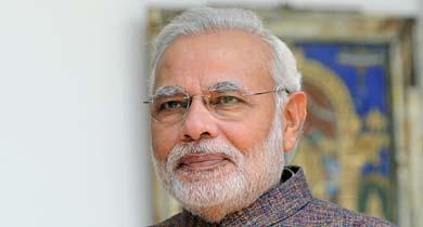 बीजापुर में प्रधानमंत्री नरेंद्र मोदी की हत्या की साजिश