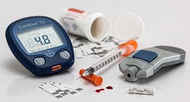 डायबिटीज मधुमेह बीमारी