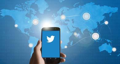 ट्वीटर की ताकत