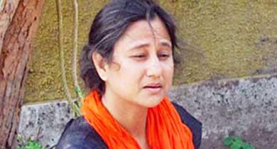 सविता खंडेलवाल पर दो आईजी के साथ अवैध संबंध का आरोप
