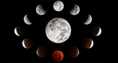 पूर्ण चंद्रग्रहण सदी का सबसे लंबा