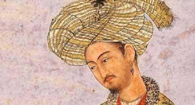 मुगल बादशाह बाबर पर सुदेशना रुहान का आलेख