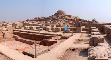 सिंधु घाटी का राज