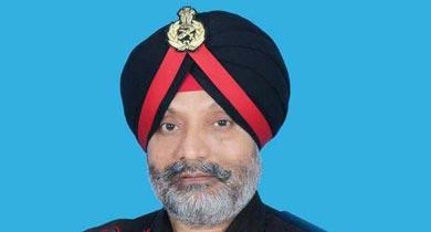 कश्मीर पर जनरल केजेएस ढिल्लन ने सरेंडर की चेतावनी