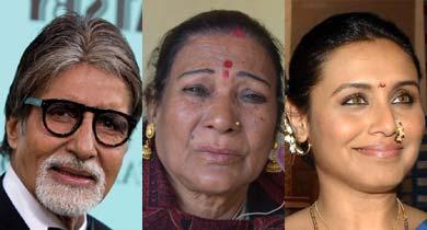 तीजन बाई पर फिल्म