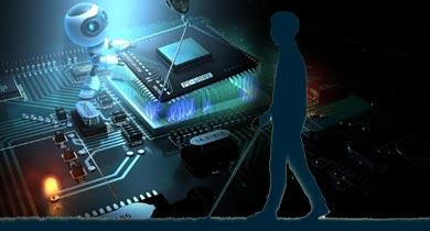 ब्रेल लैपटॉप बनाया आईआईटी दिल्ली ने