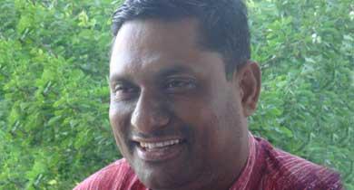 प्रदीप शर्मा