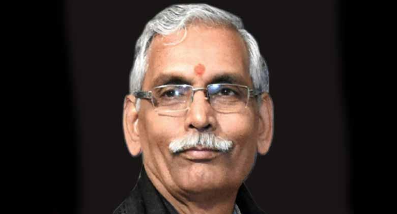 बल्देवभाई शर्मा
